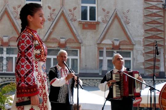 Sloveense tradities