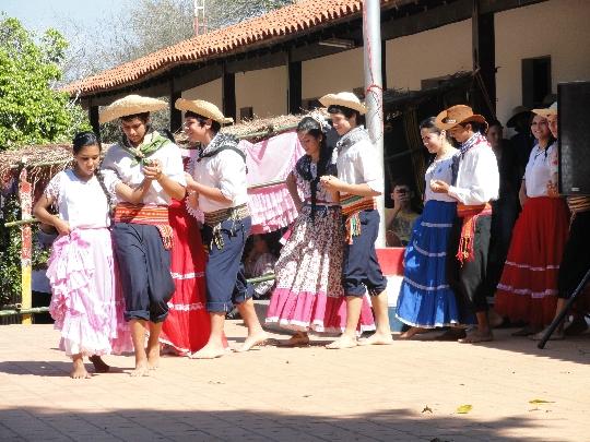 Tradities van Paraguay
