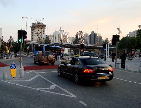 Такси в Кипър