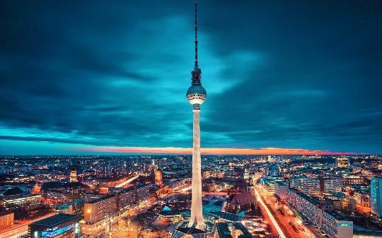 Berlijn in 2 dagen