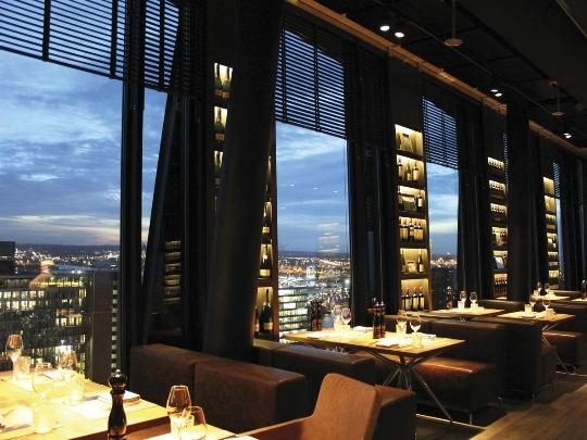 Къде да хапнем в Хамбург?