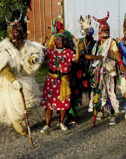 Традиции на джамаика