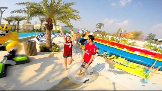 Minne mennä lasten kanssa Pattayassa?
