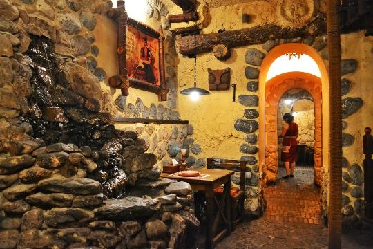 Missä syödä Jerevanissa?