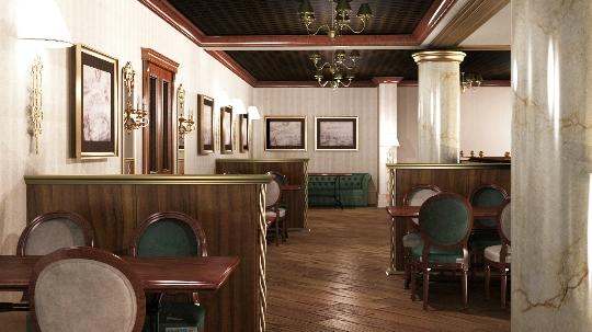 Waar te eten in Petrozavodsk?