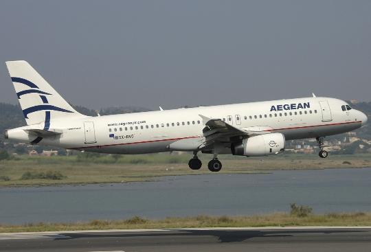 Kuinka paljon lentää Kreetalta Moskovaan?