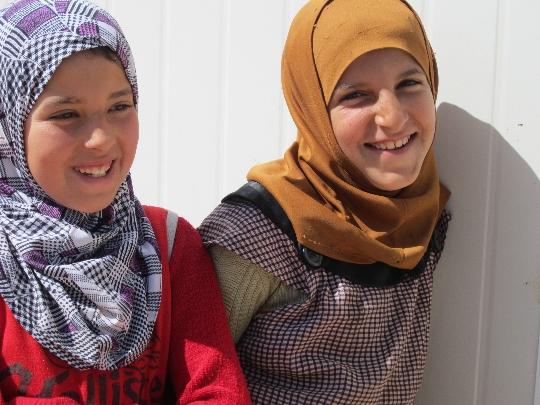 Syrische tradities