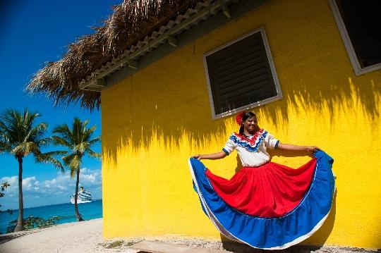 Dominikaaniset perinteet