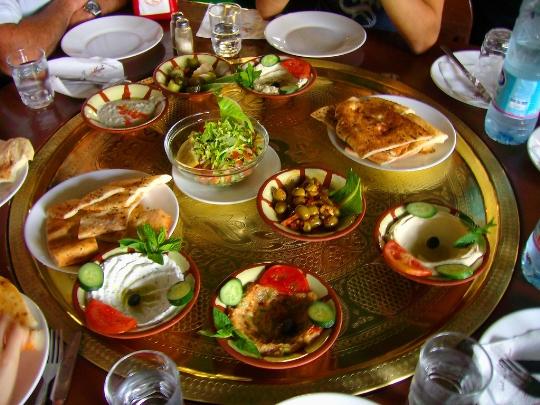 تقاليد قبرص