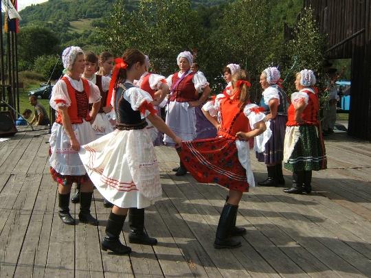 Tradities van Slowakije