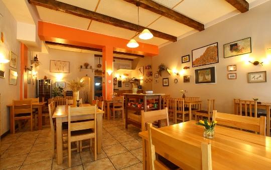 Waar te eten in Jerevan?