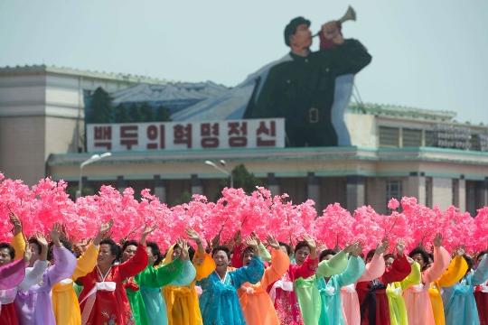 Noord-Koreaanse tradities