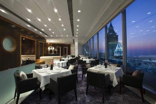 Missä syödä Dubaissa?