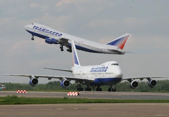 Колко да лети от Уляновск до Москва?