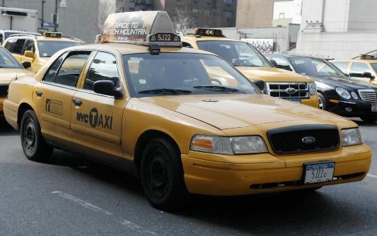 Taksi Dominikaanisessa tasavallassa