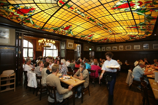 Missä syödä Kölnissä?