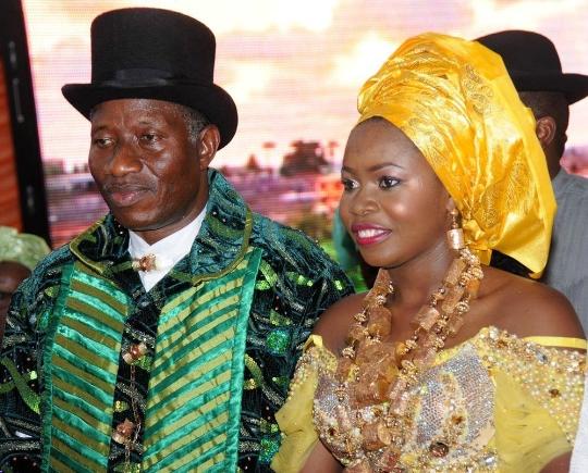 Tradities van Nigeria