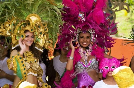 Panaman perinteet