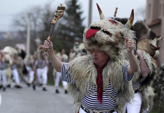 Tradities van Kroatië