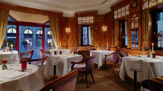 Dove mangiare a Monaco di Baviera?