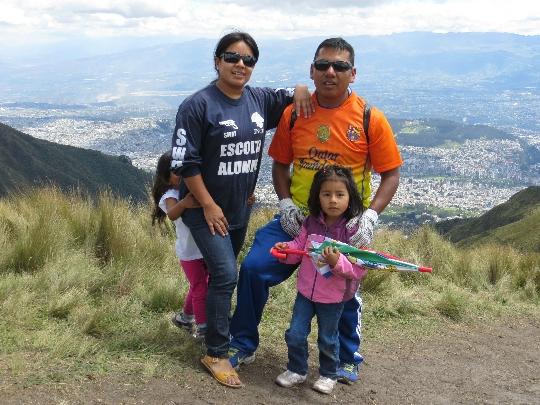 Ecuadorin perinteet