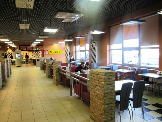 Waar te eten in Brest?