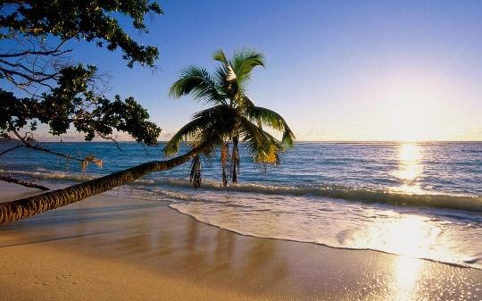 Vakantie op de Seychellen in maart