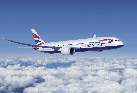Колко да лети от Шотландия до Москва?
