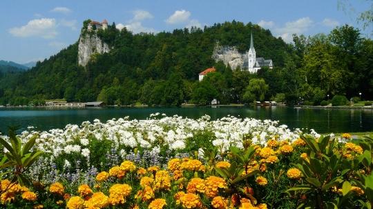 Vakantie in Slovenië in maart