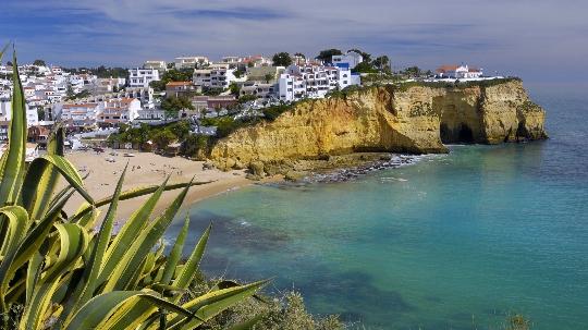Vakantie in Portugal in maart