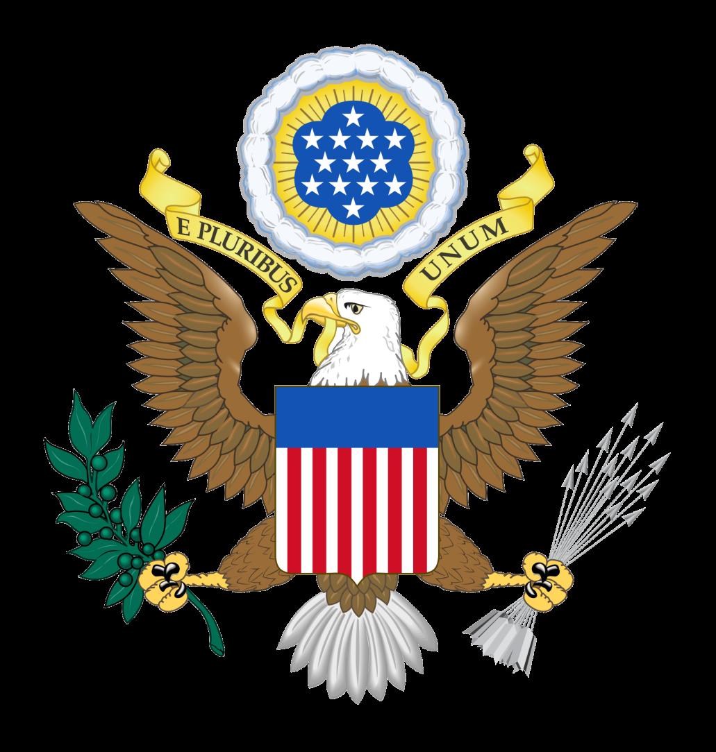 شعار النبالة الأمريكي