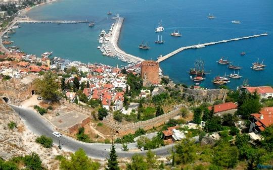 Turkije Resorts