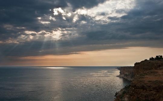 Resorts van de Krim