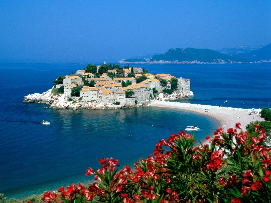 Montenegro Resorts