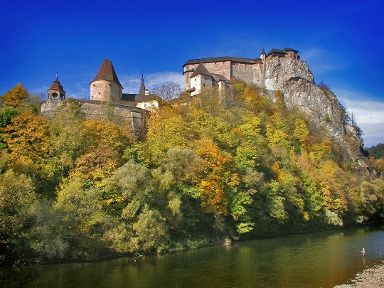 Vakanties in Slowakije in april