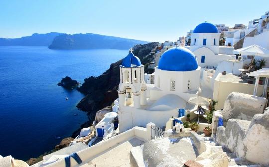 Kreikan lomakohteet