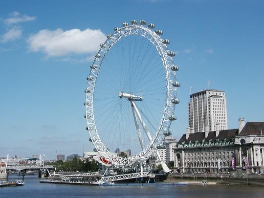 Minne mennä lasten kanssa Lontoossa?