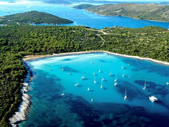 Kroatische resorts