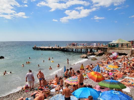 Krim-kust