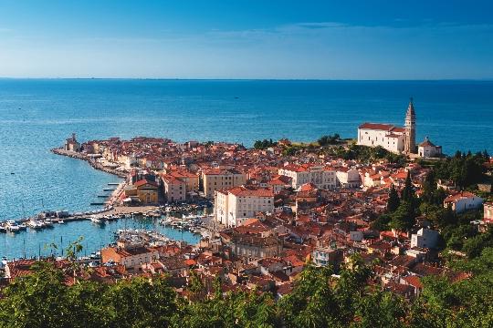 Sloveense kust