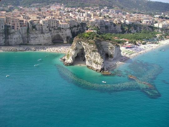 Italiaanse kust