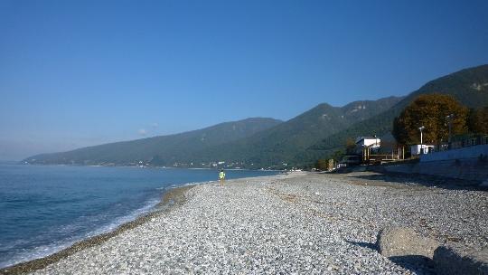 Kust van Abchazië