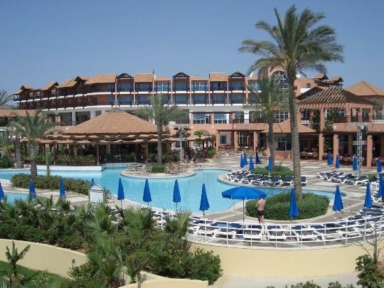 Vakantie in Cyprus in april
