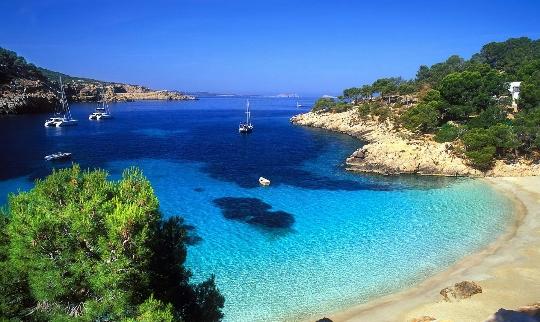 Kyproksen rannikko