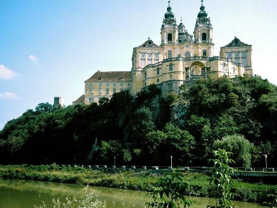 Reis naar Oostenrijk