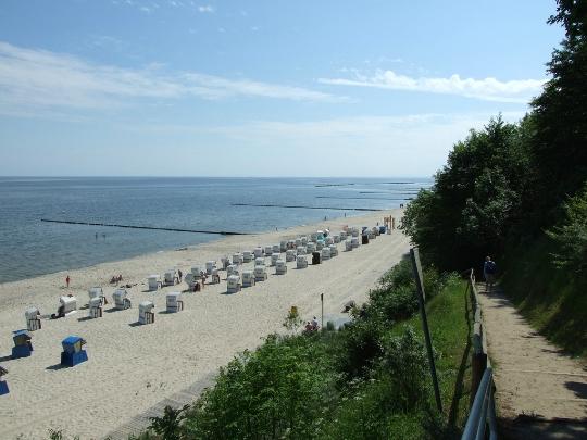 Duitse resorts