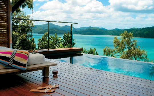 Resorts Australië
