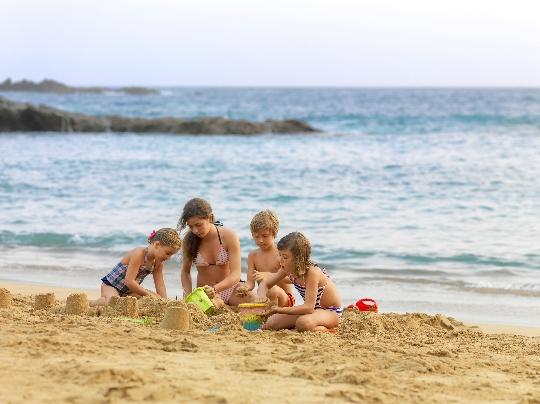 Tenerife voor kinderen