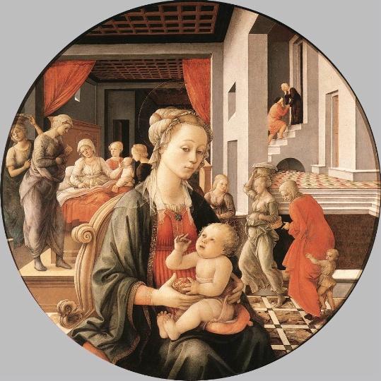 Florence voor kinderen