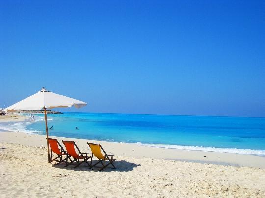 ساحل مصر
